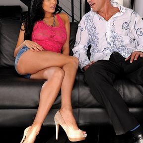 Anissa Kate - Just Right There!