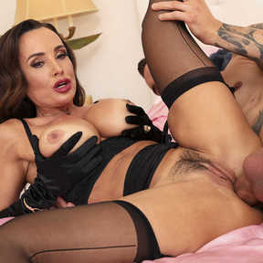 Lisa Ann - Eyes On The Prize