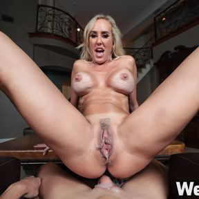 Brandi Love - Sexual Therapy