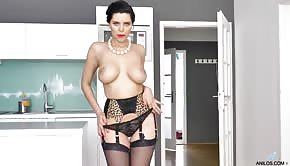 Kira Queen - Lingerie Love