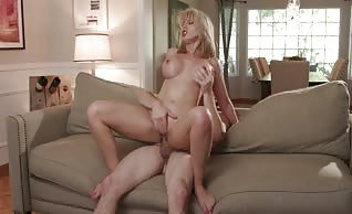 Feast On Step Mommy Amber Chase's Fruits
