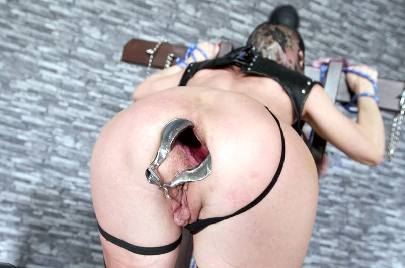 Sindy Rose anal madness extreme